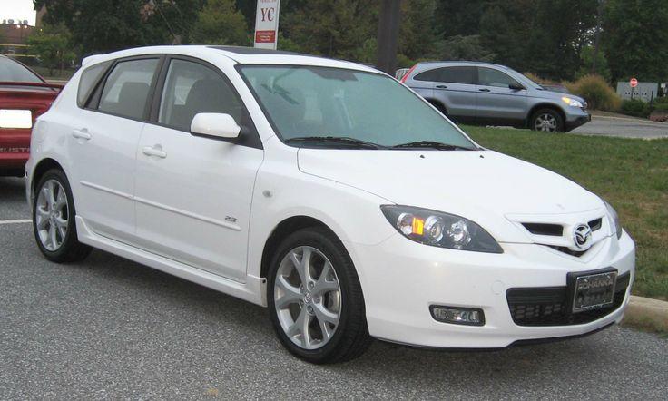 Mazda 3 (2005-2009)