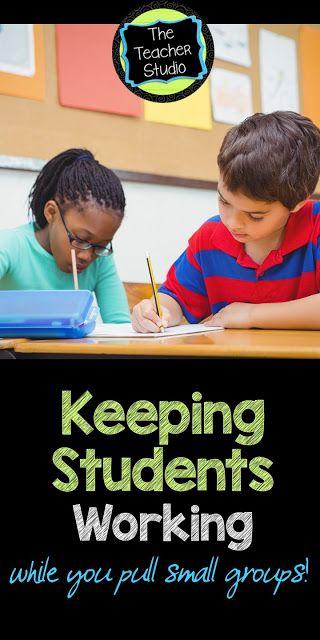 small group math instruction strategies