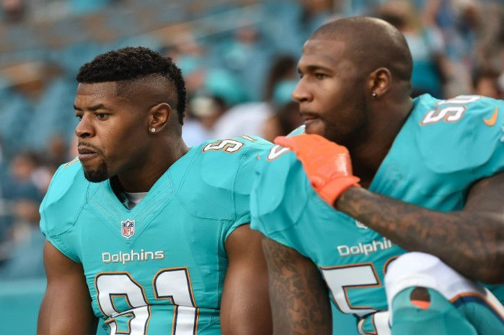 With aging players along the edges of the defensive line, Andre Branch could represent the future for the Miami Dolphins. The post Andre Branch is the future of the Miami Dolphins defensive line appeared first on Cover32.