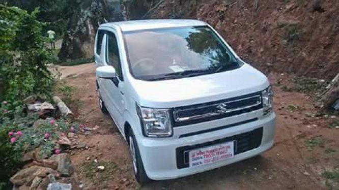 Car Toyota Wagon R Central Kandy Peradeniya Full