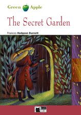 The Secret Garden now available on the iBook Store
