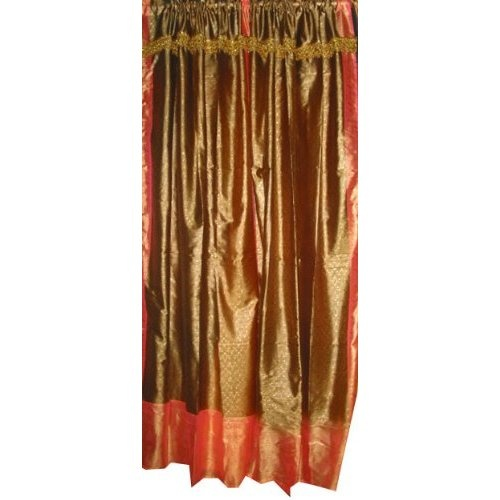 38 Best Images About Indian Sari Curtain On Pinterest
