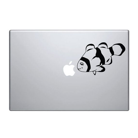 Best Misc MACtastic Images On Pinterest Decals Macbook - Custom vinyl decals for macbook pro
