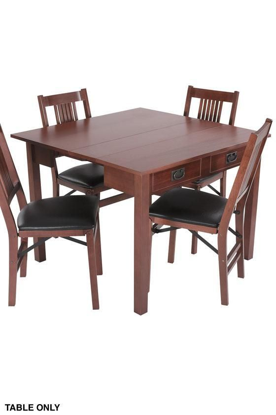 164 Best Folding Dining Room Tables Images On Pinterest