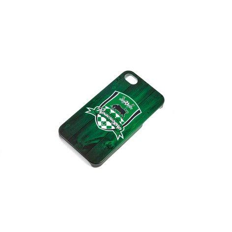 Чехлы для Iphone 4 (зеленые) Бренд: KAPPA Артикул: KAPPA_IPHONE4_CASE_2