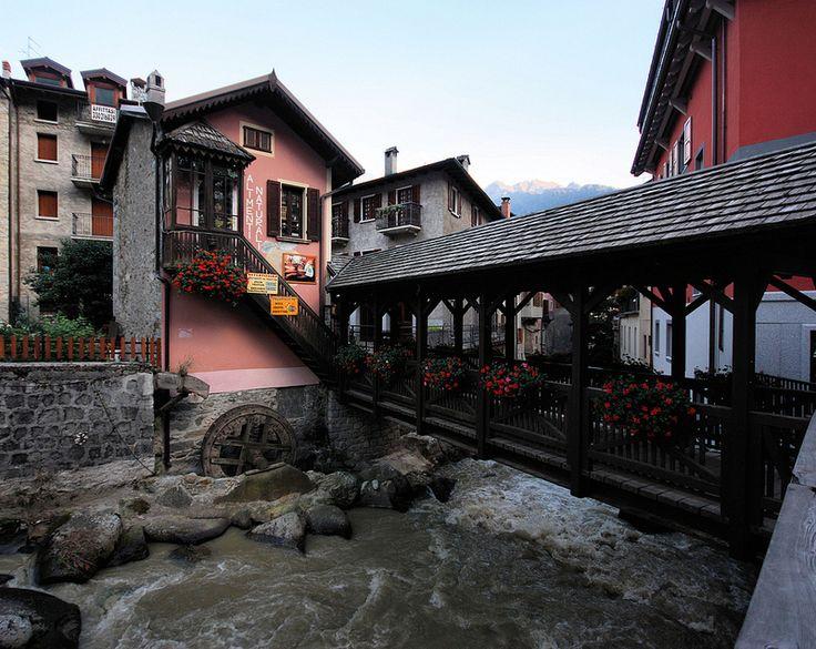 Lombardia Ponte di Legno #TuscanyAgriturismoGiratola