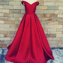 Vermelho escuro Vestidos de Noite vestido de Baile Barato Sexy V-Neck Lace Up Cinto 2016 Do Vintage Vestidos de Noite Do Tapete Vermelho Vestidos Formais(China (Mainland))