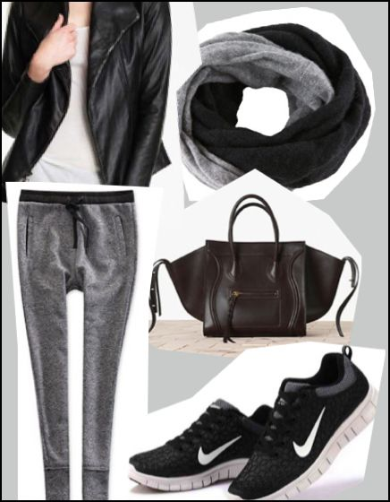 Natalie Protoulis created an outfit in wardrobemio