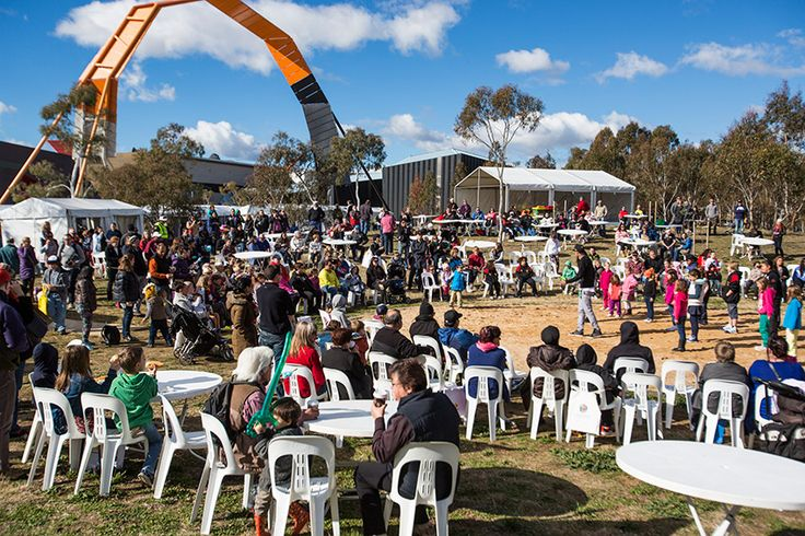 NAIDOC on the Peninsula in Canberra
