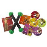 Zumba Fitness Total Body Transformation System DVD Set (Sports)By Zumba Fitness