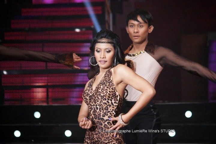 Dancing With The Stars Indonesia, Season 1 #DWTS