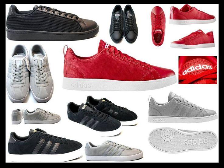 #Adidas #ADVANTAGE #Sneakers #Sportive con spedizione e sostituzione gratuita, pagabili alla consegna disponibili su https://www.scarpe-moda.com/adidas-advantage-aw4260-b74450-scarpe-da-ginnastica-uomo-sneakers-sportive-p-2903.html