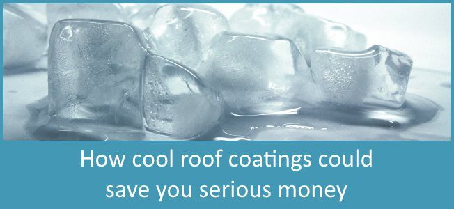 Cool Roof Coatings Everything To Know Discover Containers In 2020 Cool Roof Roof Coatings Roof