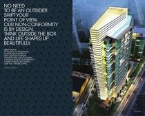 Liberty Place Condos , 150 East Liberty Street Toronto , Liberty Vi...