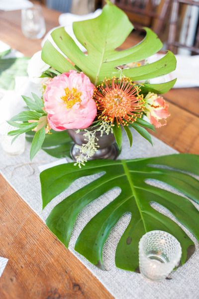 Hawaiian Luau: http://www.stylemepretty.com/living/2015/04/09/20-inspiring-spring-party-themes/