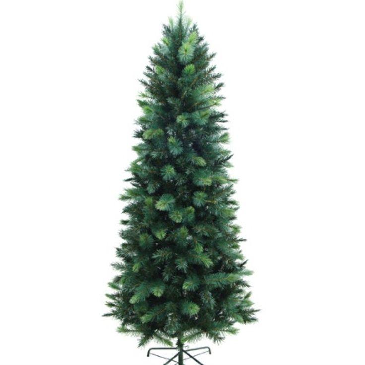 7 Foot Slim Parana Pine Hook Tree - Artificial Christmas Tree
