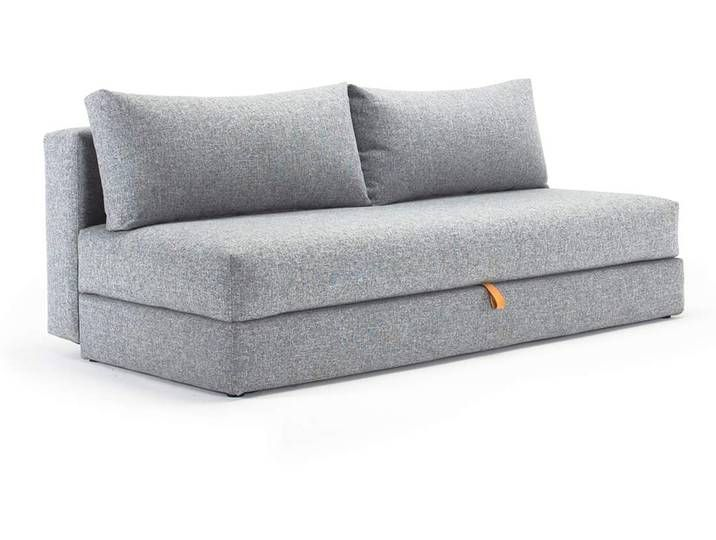 Innovation Osvald Schlafsofa 565 200x102x71cm Grau In 2020 Sofa