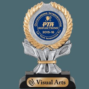 PTA Reflections Awards from ShopPTA.com