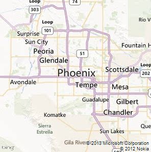 Things to do in Phoenix: 119 Phoenix Attractions