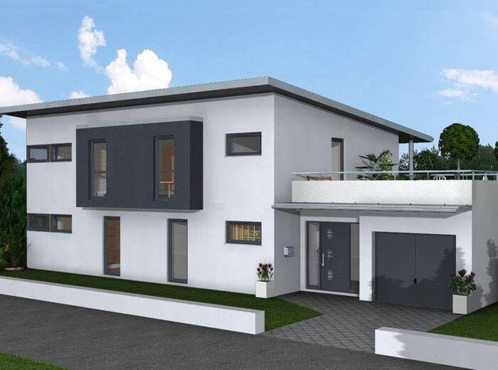 ᐅ Bauhaus 267