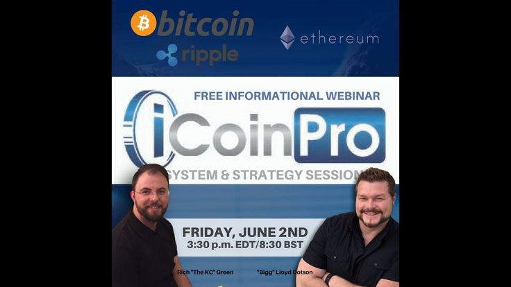 """iCoinPro System & Strategy Overview with """"Mystery Guest"""" CEO Paul DeSous...  For further info visit:  http://www.discovericoinpro.com/rarblaster?SOURCE=pinterest"""