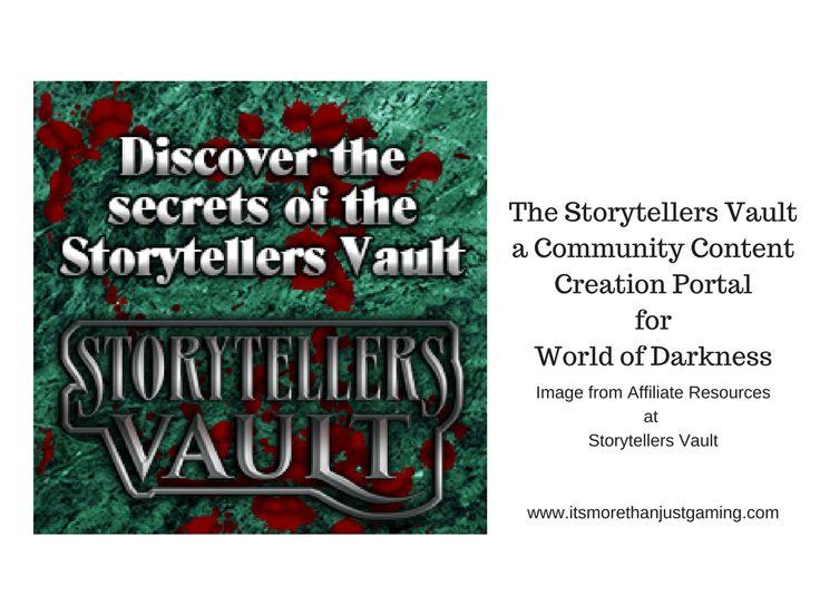 https://itsmorethanjustgaming.com/2017/12/07/storytellers-vault-a-community-content-creation-portal/