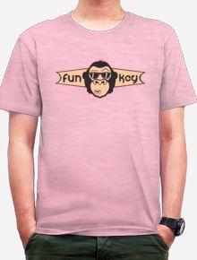 Funkey Logo Tees