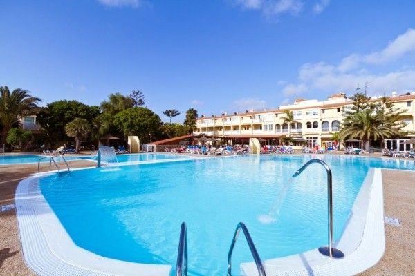 Séjour pas cher Fuerteventura Promovacances au Playa Park Club Hotel prix promo séjour Promovacances à partir 519,00 € TTC 8J/7N.