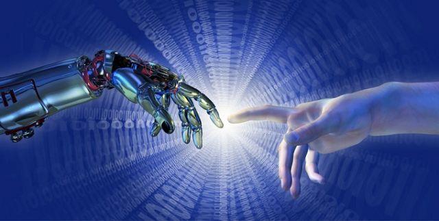 H απειλή της τεχνητής νοημοσύνης: Η τεχνητή νοημοσύνη έχει φτάσει σ'ένα τέτοιο σημείο, που η χρήση τέτοιων συστημάτων θα είναι εφικτή μέσα…