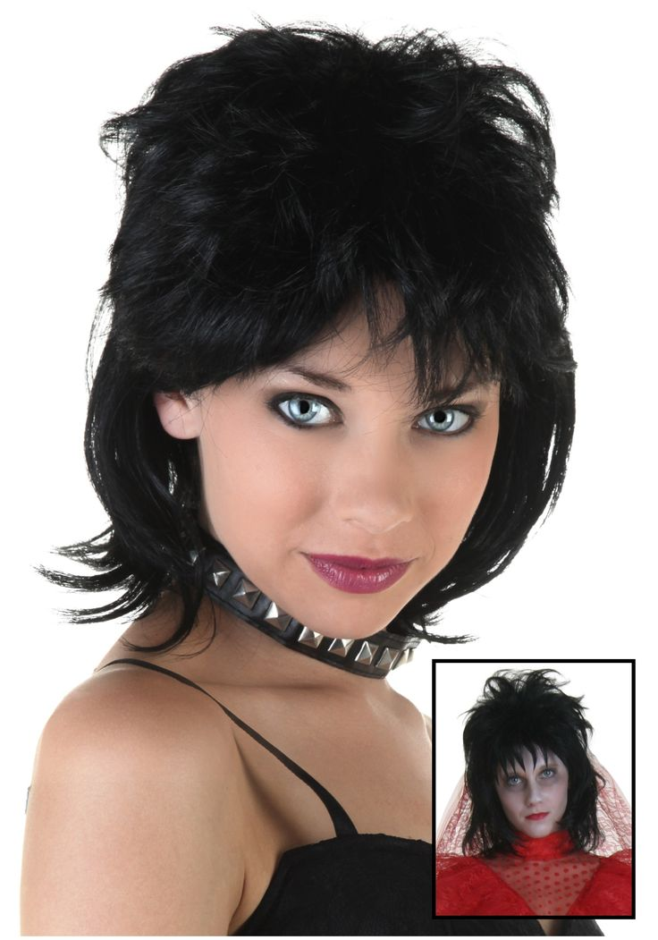 GREAT Lydia Wig