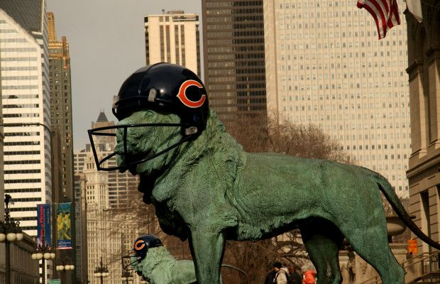 1985 Chicago Bears Super Bowl Parade Brings Mixed Feelings