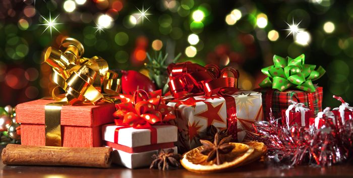 Some great Christmas gift ideas