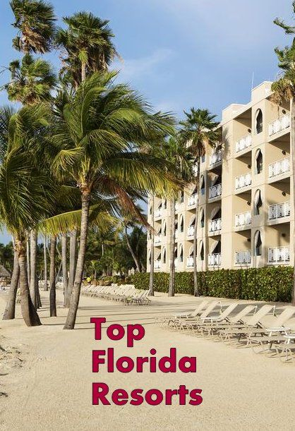 Florida All Inclusive Vacations And Resort Options: Key