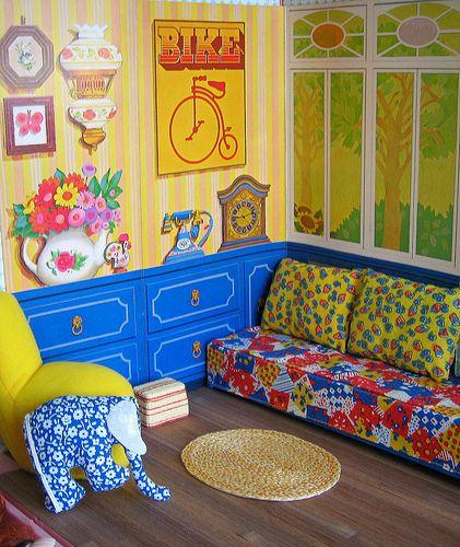 Barbie Room: Best 20+ Barbie Bedroom Ideas On Pinterest