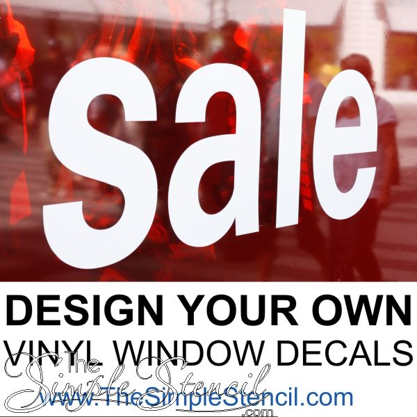 Best Custom Window Decals Ideas On Pinterest Custom Window - Custom vinyl window decals