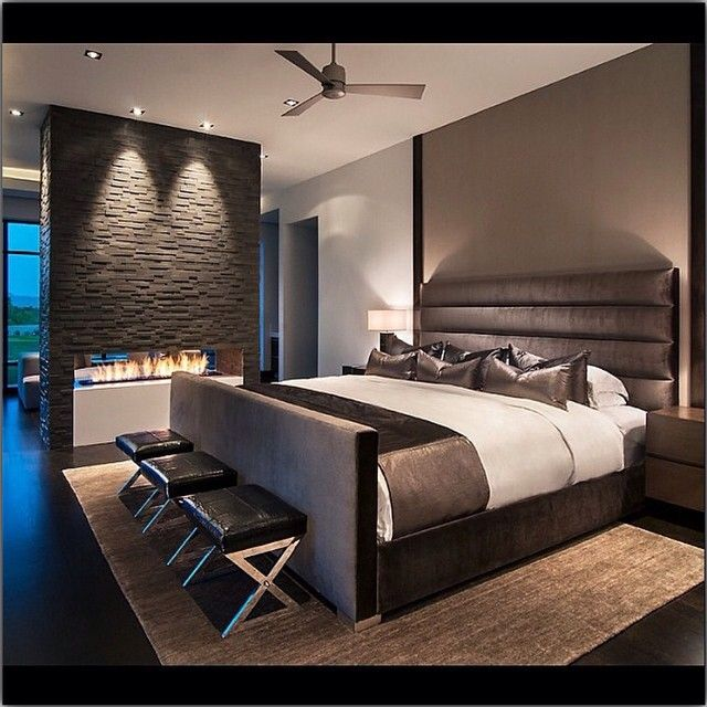 25 melhores ideias de camas modernas no pinterest camas for Decoracion piso hombre