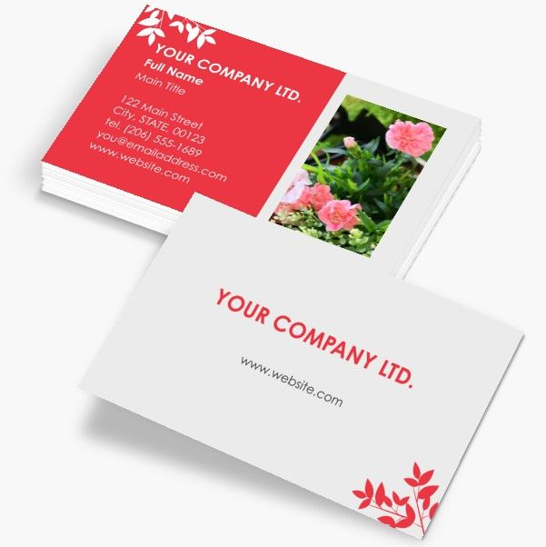 Business Cards | Staples® Copy & Print