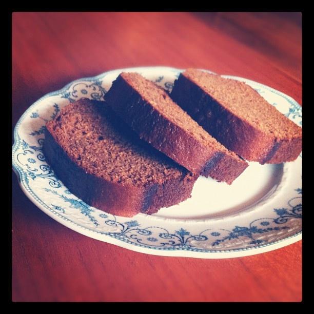CWA Recipe #56 Gingerbread 2 • CWA Australia • Australian culture