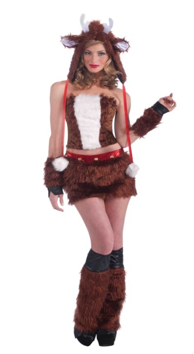 126 best diy christmas costumes other xmas stuff images on sexy reindeer christmas costume reindeer christmaschristmas fundiy christmas solutioingenieria Image collections