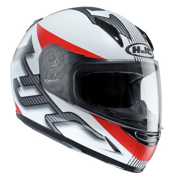 Caschi da moto Integrali HJC Helmets CL-Y GOLI / MC1SF