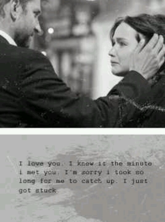 Silver Linings Playbook-loved this movie
