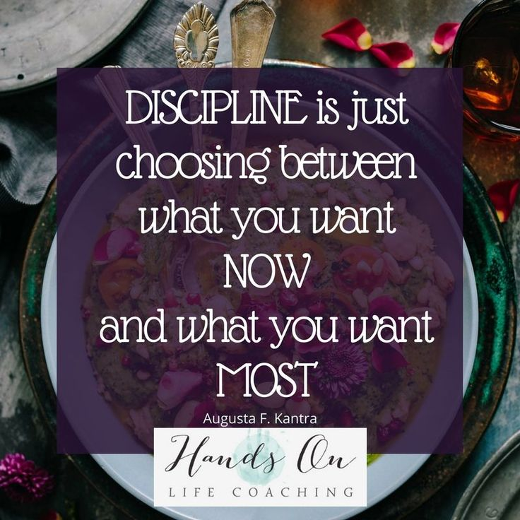 What do you want most? #handsonlifecoaching