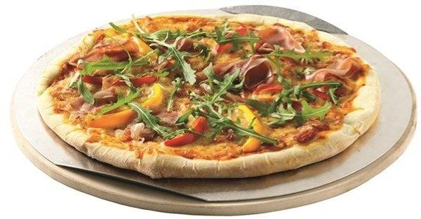 Weber - Pizzasten - bageplade #grill #grillinspiration #grilltips #inspirationdk