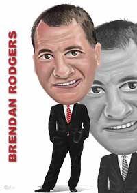 Brendan Rodgers, what a genius!