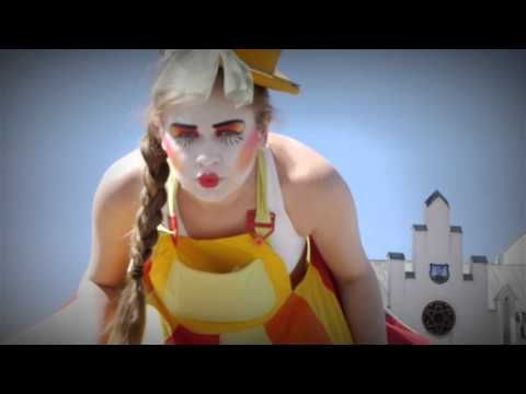 Cirk-Uff 2016 Trailer - YouTube