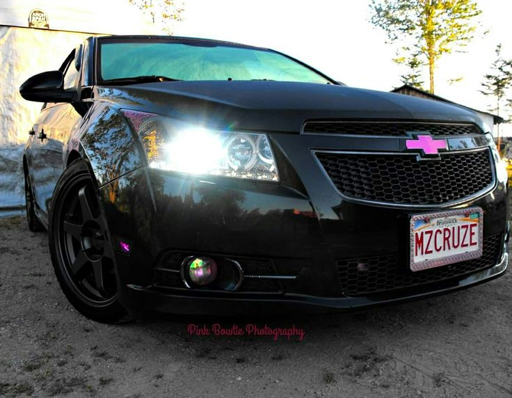 33 best My Chevy Cruze images on Pinterest | Chevy cruze accessories