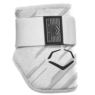 Other Baseball Protective Gear 181317: Evoshield Speed Stripe Adult Baseball Batters Elbow Guard - White -> BUY IT NOW ONLY: $44.95 on eBay!