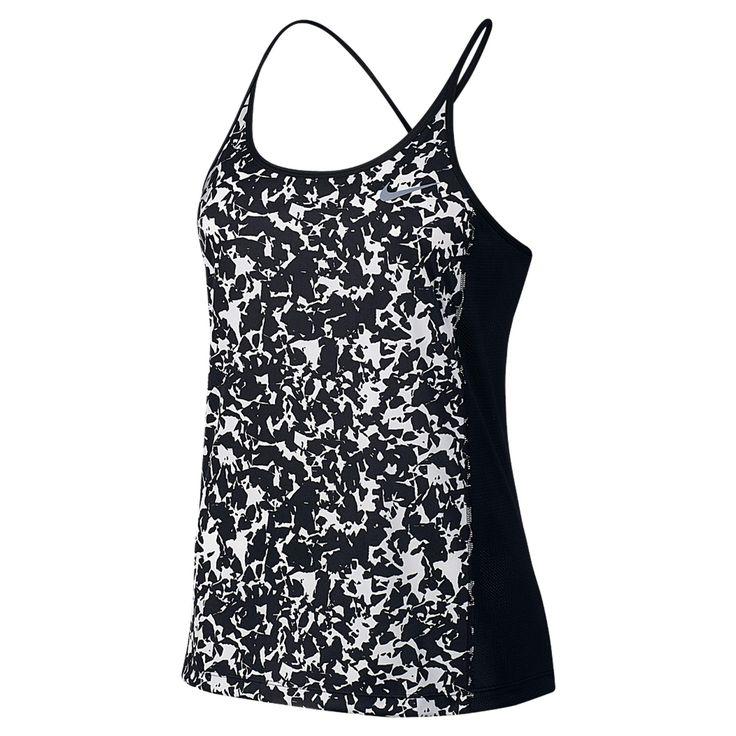 Camiseta Regata Nike Dry Miler Feminina | Nike