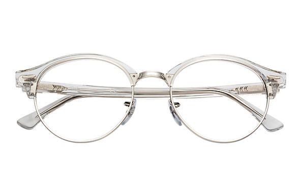 Ray Ban Womens Clear Frames