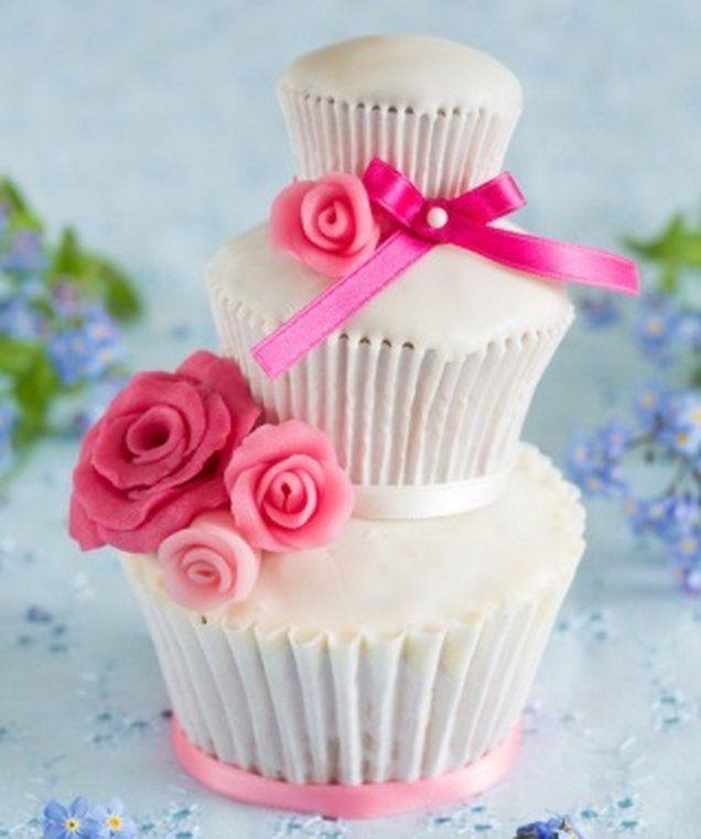 moederdag cake recept